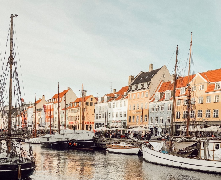 How I Thrived In A Hostel – For A MONTH In Copenhagen, Denmark